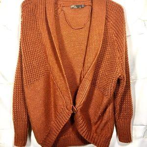 Prana sweater
